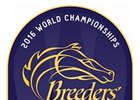 Breeders' Cup Unveils 2016 Event Logo