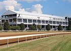 Keeneland Completing Breeders' Cup Structures