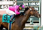 Alert Bay to Prep for Seabiscuit in Allowance