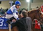 Slideshow: 2012 Clark Handicap