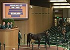 Ryan Goes to $320,000 for Twirling Candy Colt