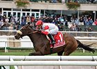 Brown's Cup Workers 'Perfect' in NY Breezes