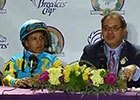 2015 Breeders' Cup Classic Press Conference