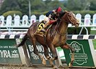 Tonalist Finds Comfort Zone in Longer Races