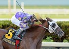 Fellowship On Target for Florida Derby