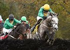 Well-Bred Dawalan Prevails in Grand National