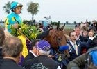 Slideshow: 2015 Breeders' Cup