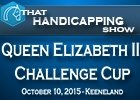 THS: The Queen Elizabeth II Challenge Cup