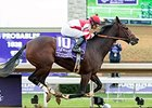 Songbird Ready for 2016 Debut in Las Virgenes