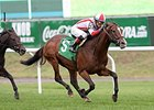 Takeover Target Highweight in Danger's Hour
