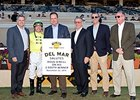 O'Neill Wins No. 2,000 with Formally Wild