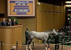 Stonestreet Buys Tapit Filly for $1.15M