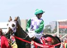 Australian Jockey Payne Offered BC Mount