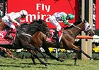 Michelle Payne Makes Melbourne Cup History