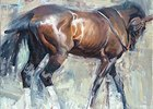 Sporting Art Auction Set for Keeneland