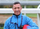 Dettori Named 'World's Best Jockey' for 2015