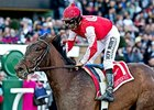 Birdatthewire Targets Molly Pitcher Stakes