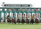 Canterbury Park to Race 69 Days in 2016