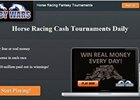 Horse Racing Tourney Sites Restrict NY Play