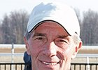 Trainer Jeff Radosevich Gets Milestone Win