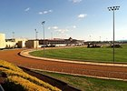 WVRC to Evaluate Charles Town Racing Surface