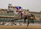 Asmussen Has Solid Pair in Rachel Alexandra