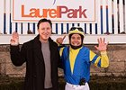 Juarez Rides Six Winners at Laurel Park