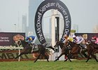 Asian Racing Conference Starts Monday