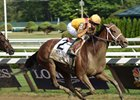 Grade I Winners Meet in Ruffian Stakes