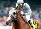 California Chrome Heads Worldwide Rankings
