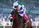 Nyquist to Arrive at Gulfstream March 28