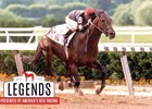 Legends: Risen Star, Pride of Louisiana
