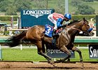 Fantastic Style Dominant in Las Flores Score
