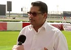 Dubai World Cup: Interview With Satish Seemar
