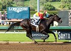 Danzing Candy Speeds to San Felipe Victory