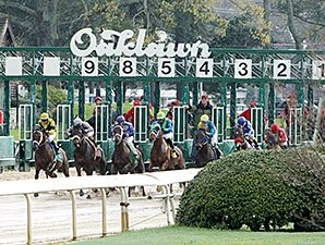 Oaklawn Registers Increased Handle, Attendance