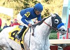 Cupid Another Baffert Favorite in Arkansas Derby