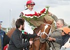 Oscar Nominated Derby-Bound Despite 'Plan C'