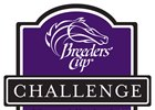 Breeders' Cup Challenge to Feature 77 Races
