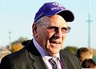 Florida Trainer Kaplan Retiring After Weekend