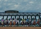 Keeneland Meet Offers Complete Live Coverage