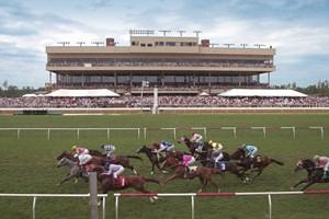 Buffum Bridgetown Get First Winners Aug 9 Bloodhorse