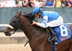 Effinex Returns to Winning Ways in Oaklawn 'Cap
