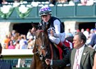 Motion Considers Ascot Return for Miss Temple City
