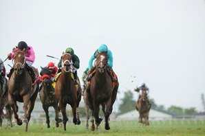Brown-Trained Trio, Kaigun in Man o' War