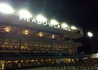 Live Racing at Meadowlands Cancelled Again