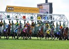 Kentucky Downs Plans 9% Purse Increase