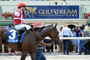 Stronach to Run $12 Million Pegasus World Cup