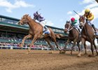 Keeneland Announces Spring Meet Stakes Schedule