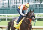 Danzing Candy to Make First Start for Baffert